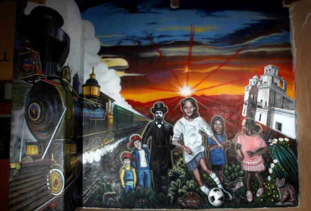 Desde Tucsón: Un legado imborrable para Sam Hughes