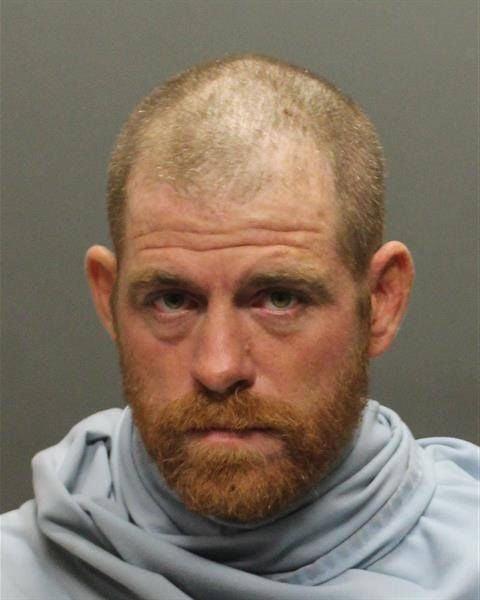 Founder of Veterans on Patrol arrested again for trespassing