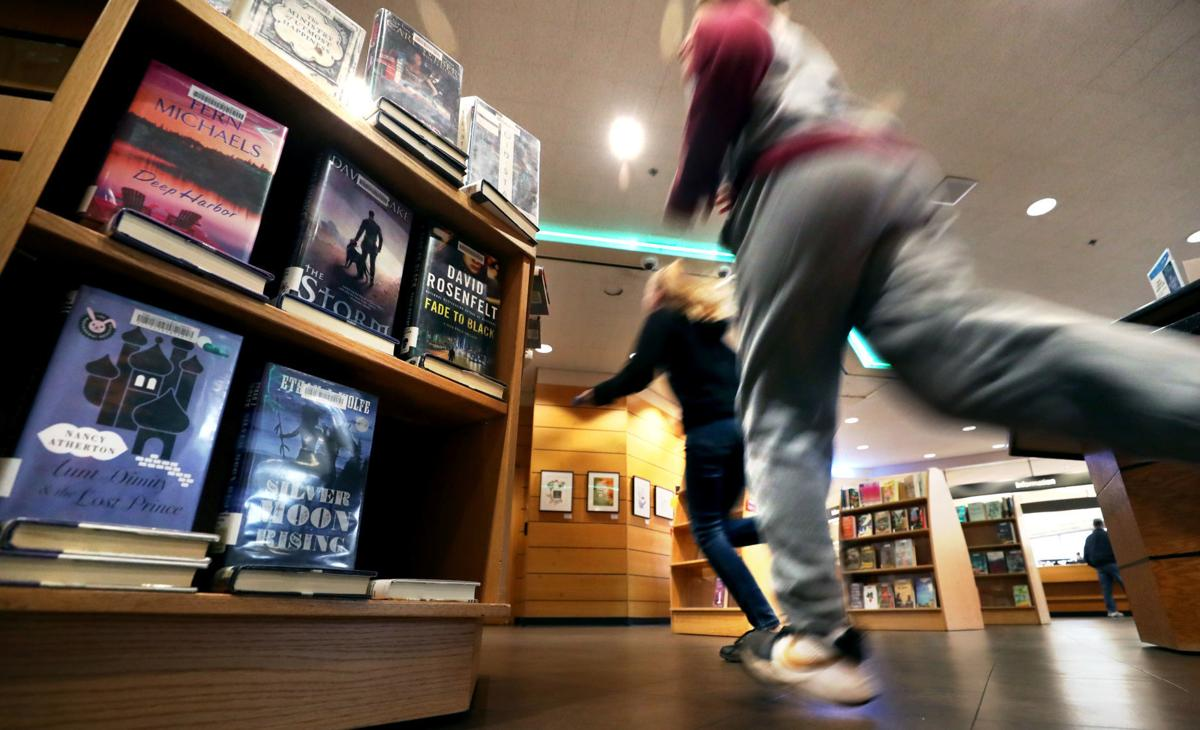 Joel D. Valdez Main Library