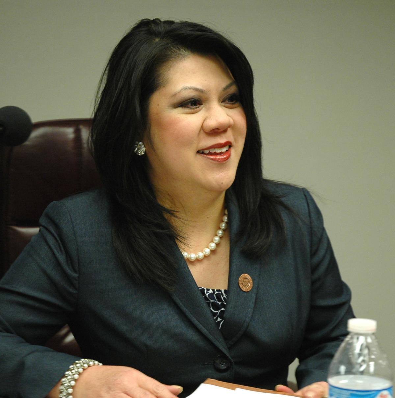 Sen. Kimberly Yee, R-Phoenix