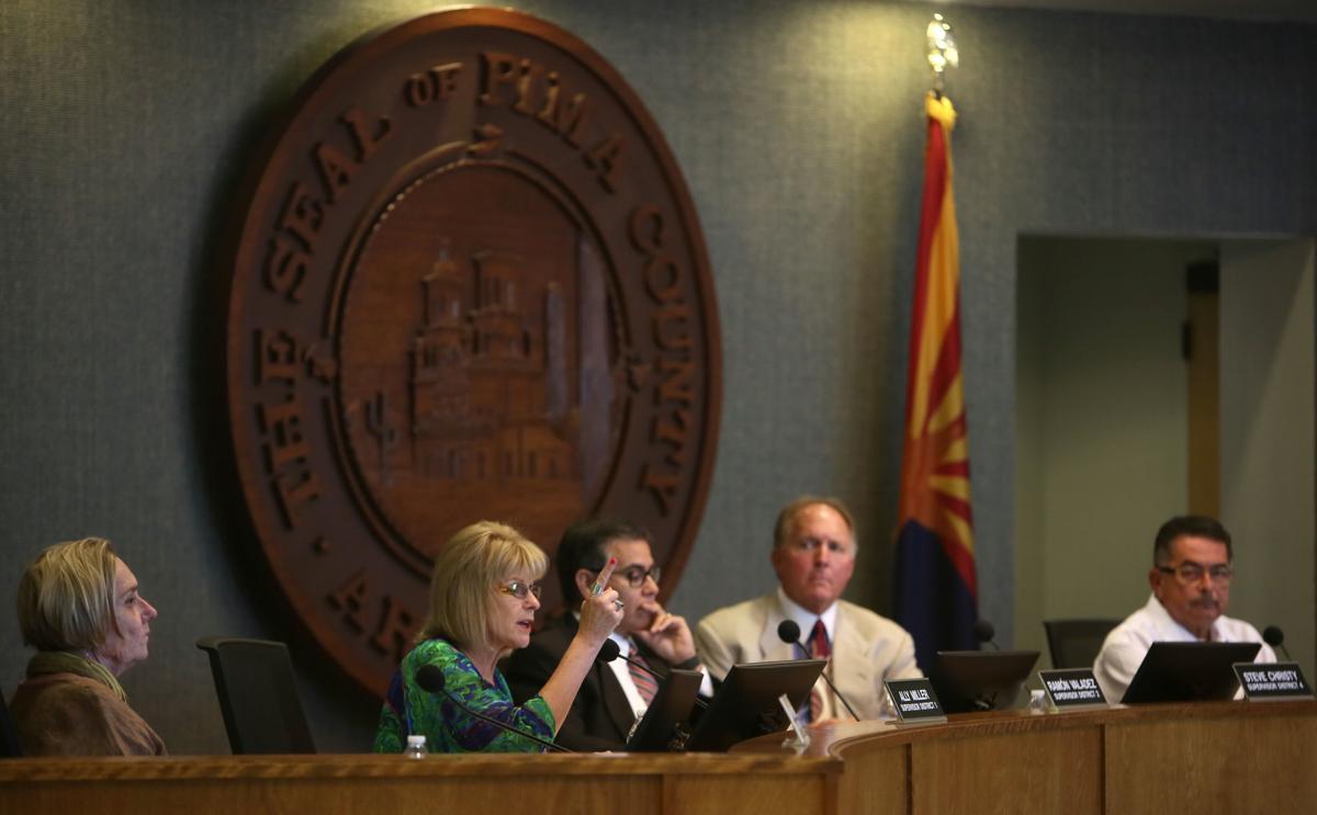 Pima County Board of Supervisors