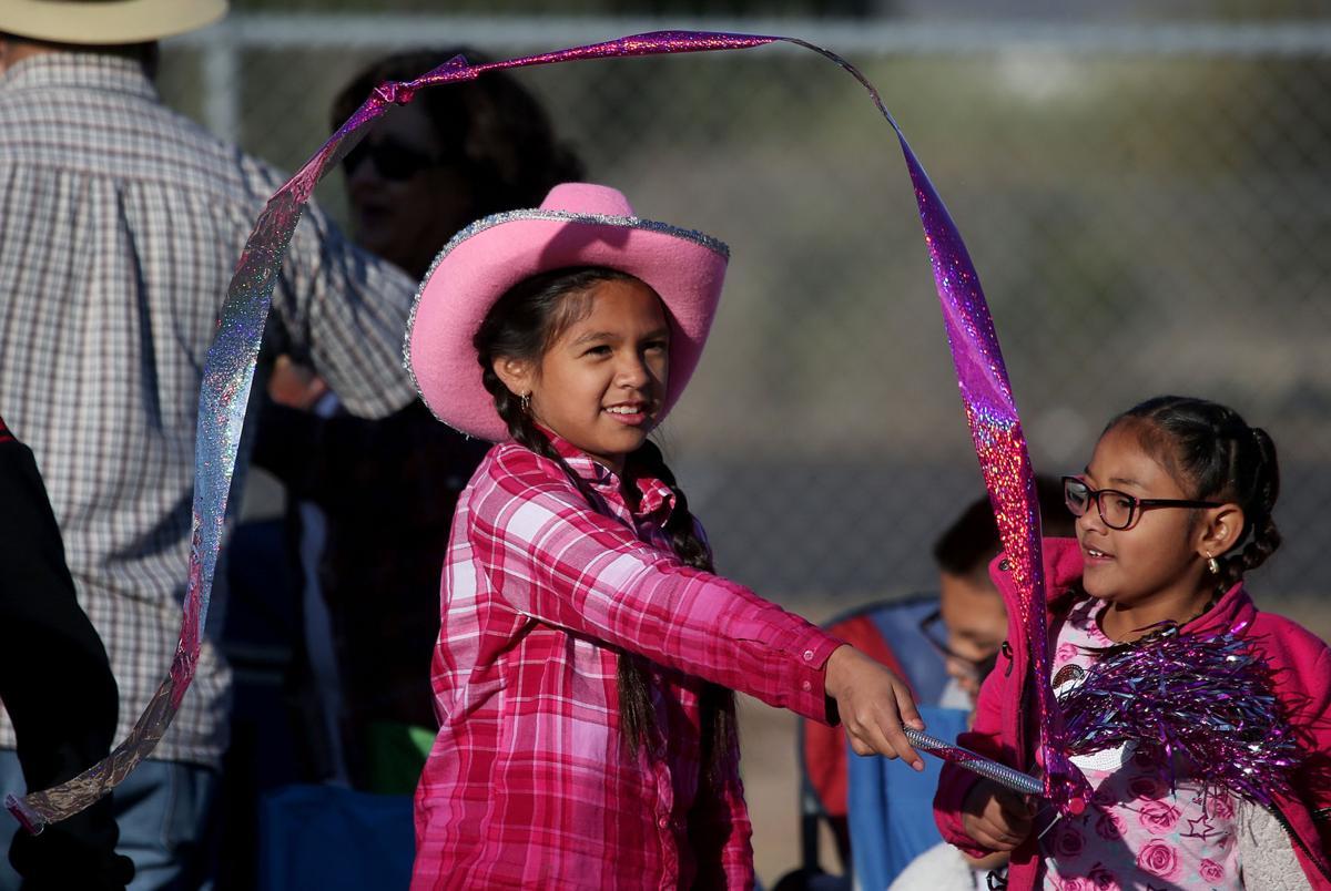Photos The 2018 Tucson Rodeo Parade Local News Bundling 5