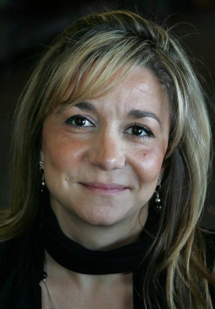 Chef Coralie Satta