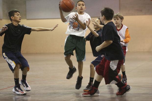 Sahuarita coach molds kids through caring, discipline