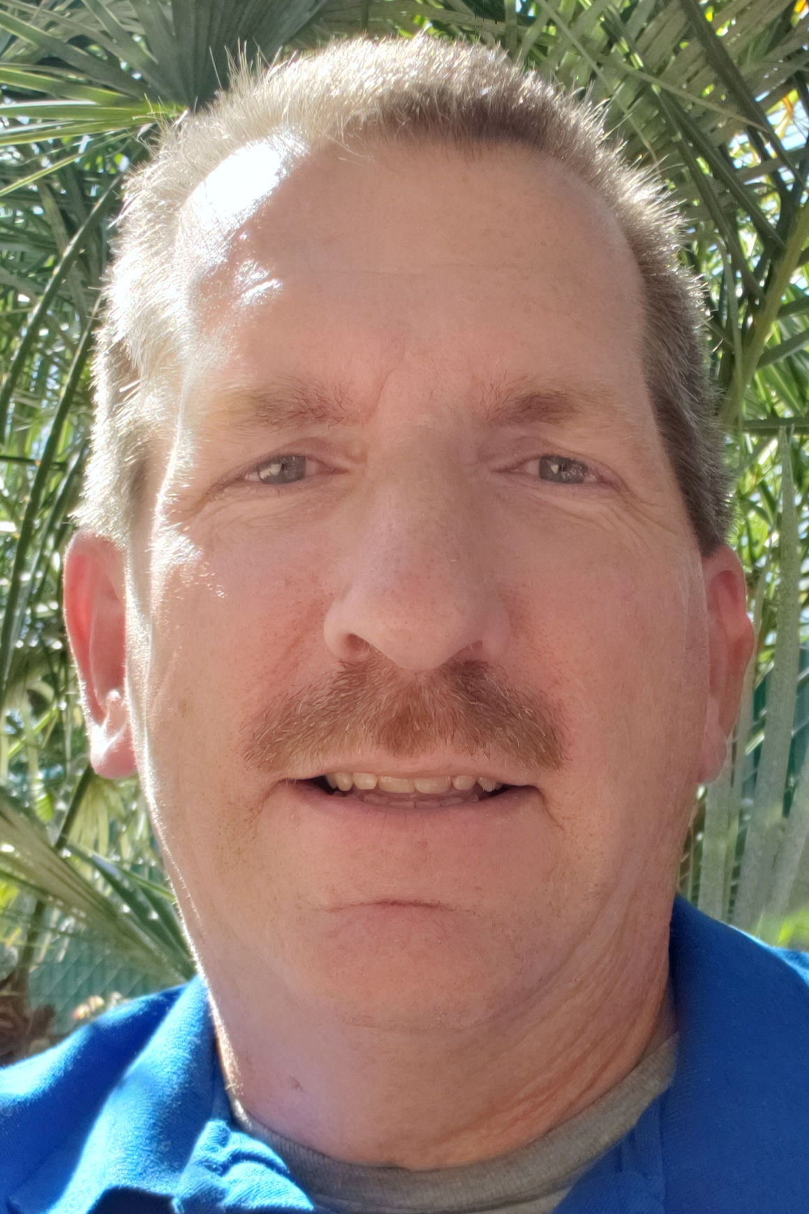 2020 Elections: Brian Radford, Pima County Supervisor