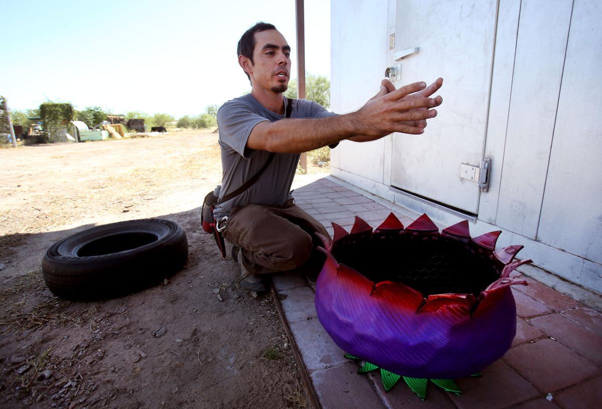 Las Milpitas Communtiy Farm