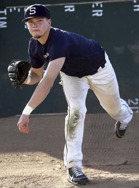 High school baseball: Sahuaro's Verdugo to pitch at Wrigley
