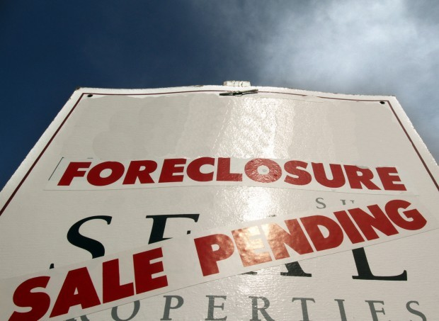 More avoid foreclosures locally; short sales are key