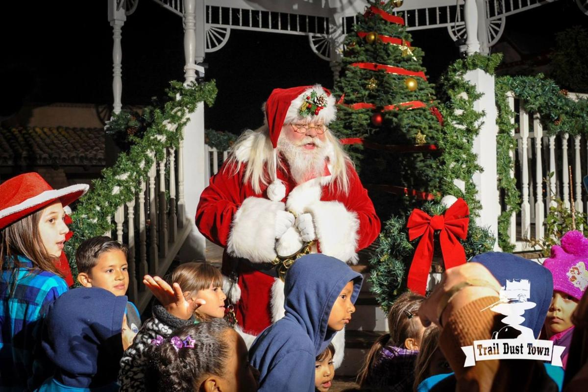 65 amazing things to do in Tucson this December 🌵❄ 🌵 | to do ...