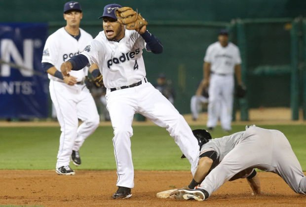 Tucson Padres: Padres hoping to see more fans in last year