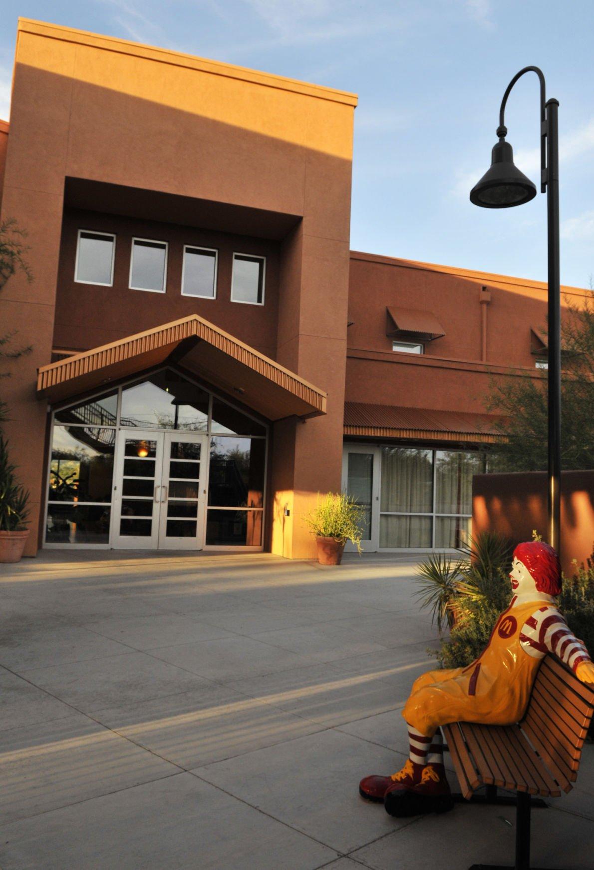 News 4 Tucson >> Ronald McDonald House having red shoe event | Local news | tucson.com