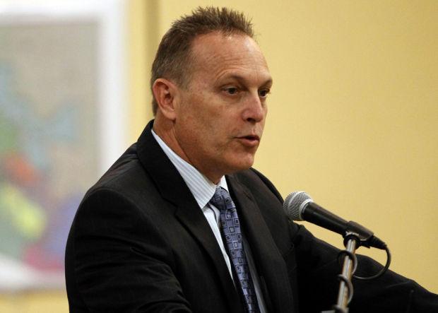 Legislature ponies up $500K for map panel