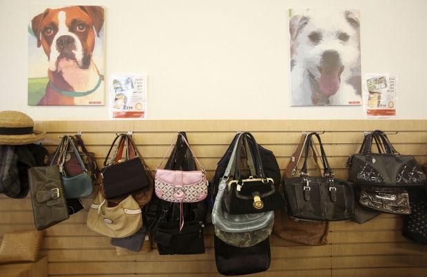 Humane Society of Southern Arizona Thrift Store