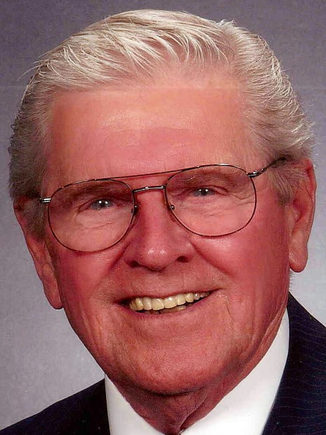 R. Sedlmayr, former voice of McKale, dies