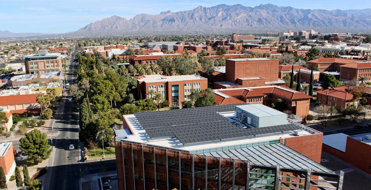 Landmark renewable-energy deal between the UA and Tucson Electric approved