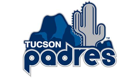 Tucson Padres logo