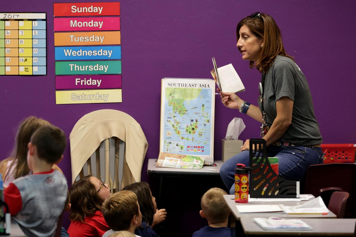 Schools Can Now Hire Uncertified Teachers In Arizona But Most Local