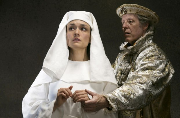 Rogue stays true to Shakespeare's 'Measure for Measure'