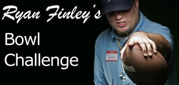 Ryan Finley's Bowl Challenge