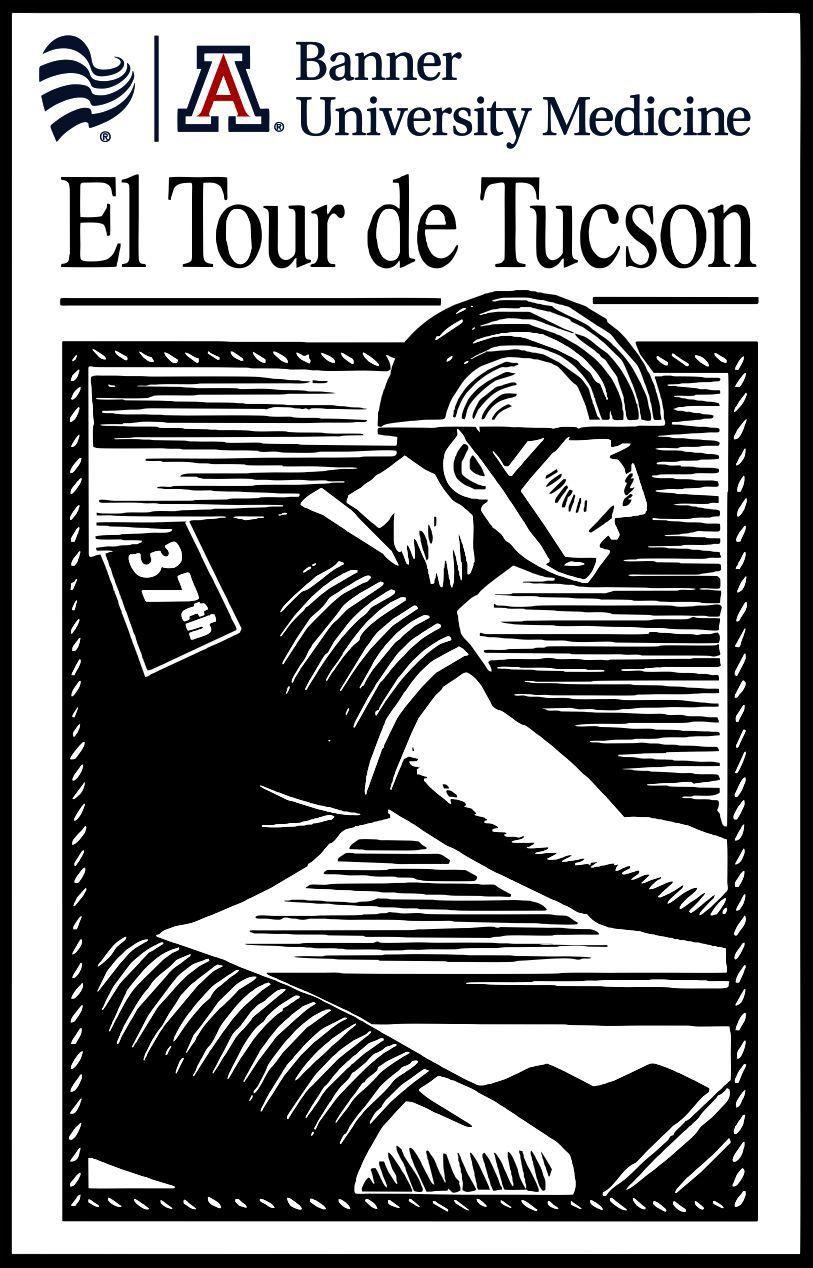 El Tour logo