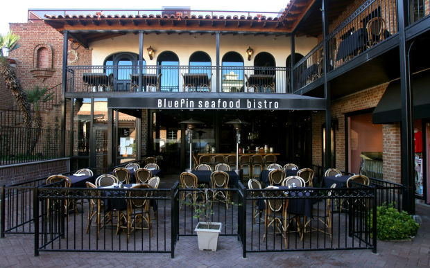 Bluefin Seafood Bistro Closing After 10 Year Run From The 31 Tucson Restaurants