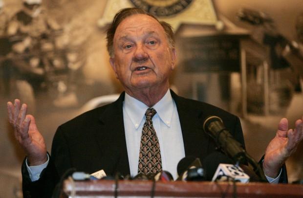 Tea Party Patriots plan rally on Jan. 28 to 'Dump Dupnik'