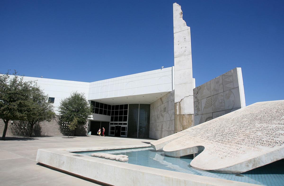 The Tucson JCC