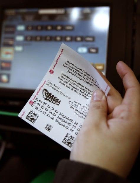 Tonight S Mega Millions Jackpot Grows To 355 Million Arizona And Regional News Tucson Com