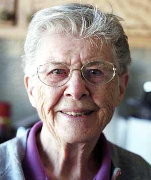 Velma Patton Dickson
