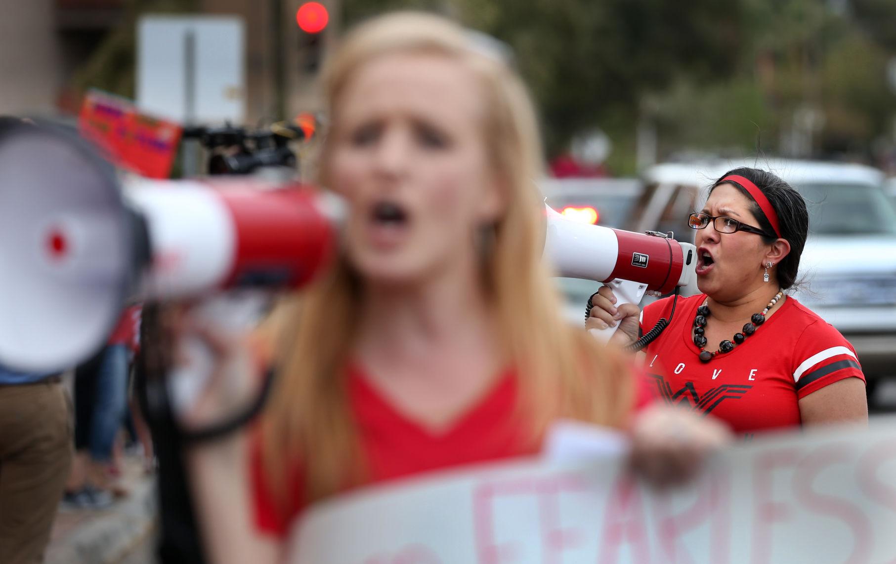 What Tucson-area schools are telling families about the Arizona teacher strike | Tucson.com