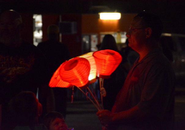 Leukemia & Lymphoma Society Tucson 2020 Light the Night Virtual Event