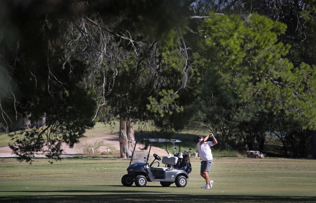 Randolph North Golf Course