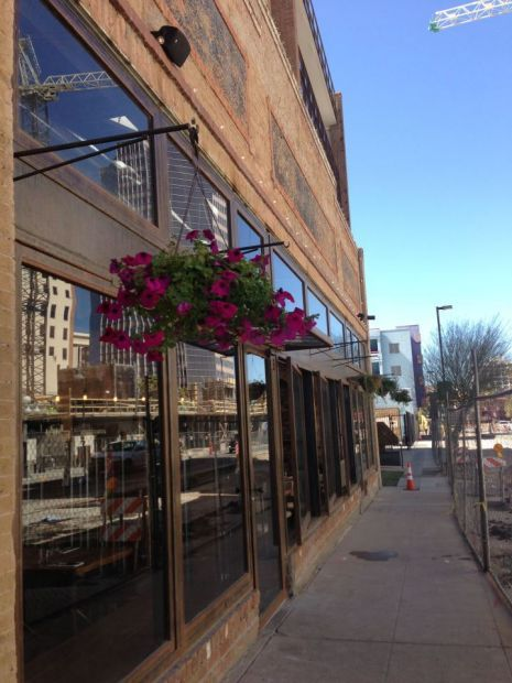 Mexico City comes to downtown Tucson
