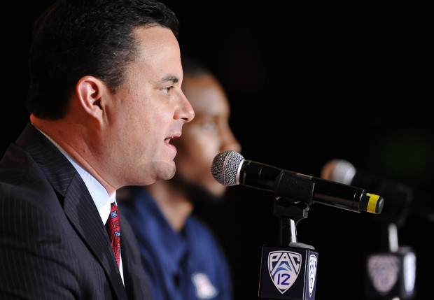 Pac-12 basketball: Cats miss Williams, temper poll hype