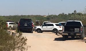Officials ID man shot by ATF agent northwest of Tucson