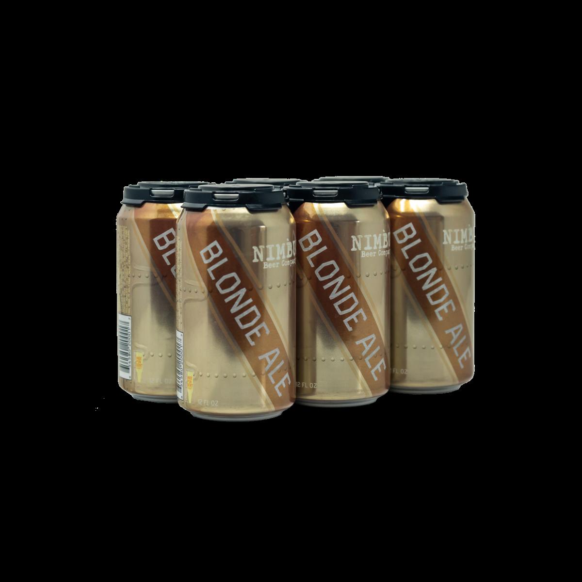 Nimbus Blonde Ale