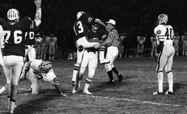 1974: Another defensive 'Duel'