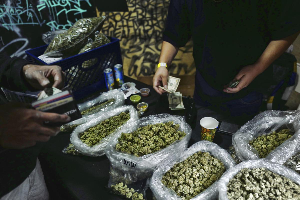 Marijuana Legalization Arizona