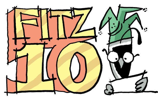 fitz blog art: Fitz ten