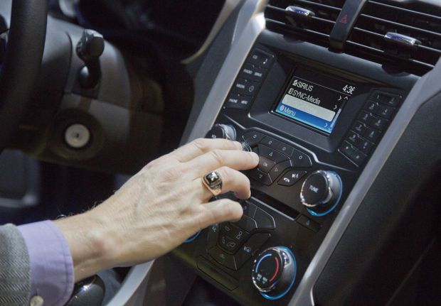 TECH REVIEW App developers drive innovation for cars