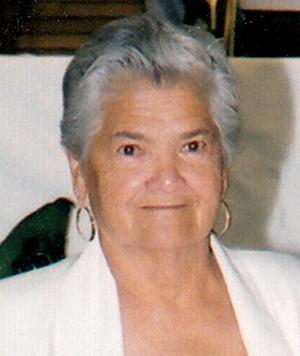 Virginia Esquer Martinez