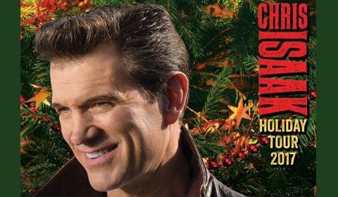 Chris Isaak: Fox Tucson Theatre