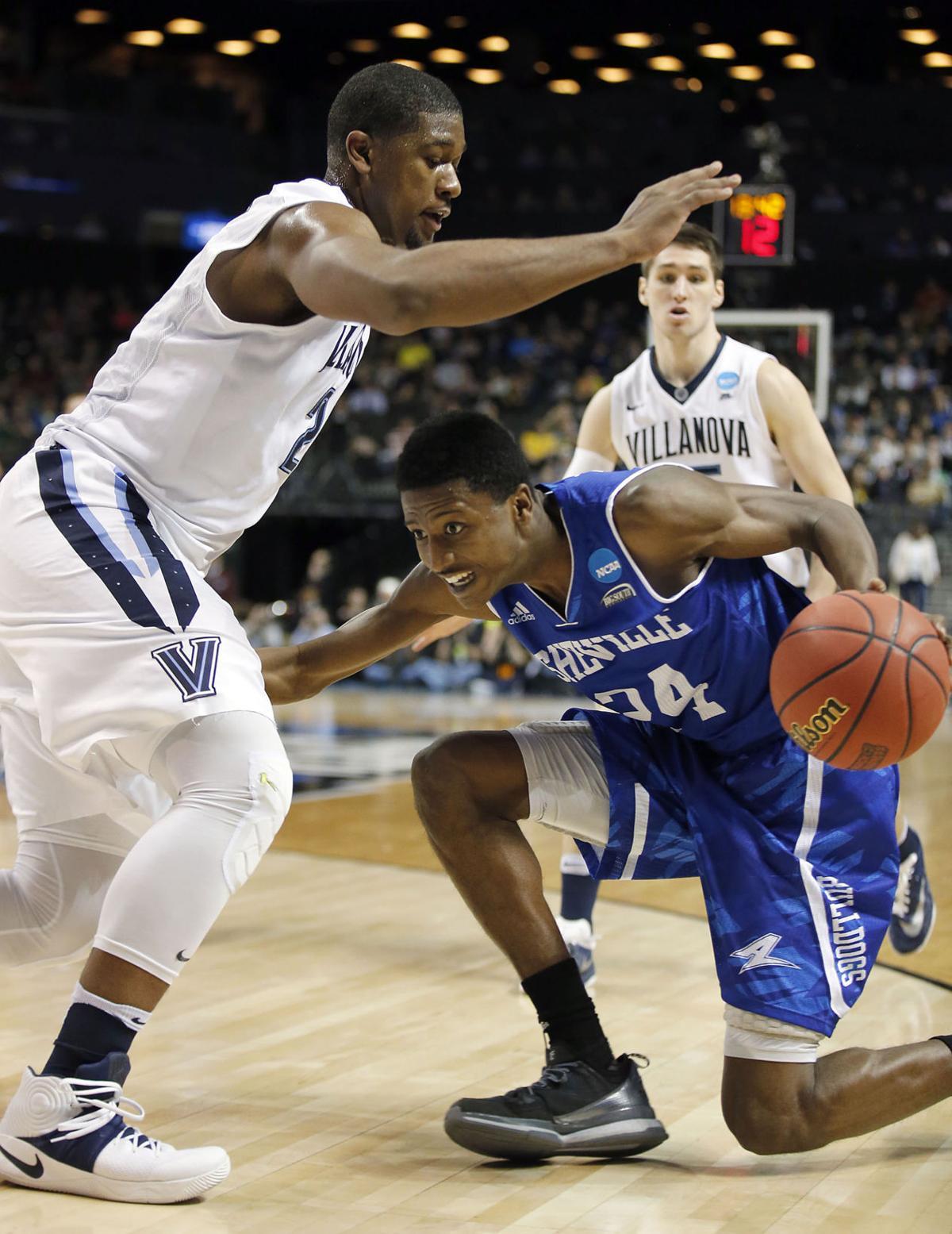 NCAA Tournament: UNC Asheville vs. Villanova