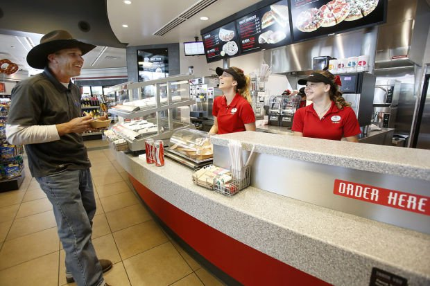 QuikTrip adds freshly-made food counters to local stations | News