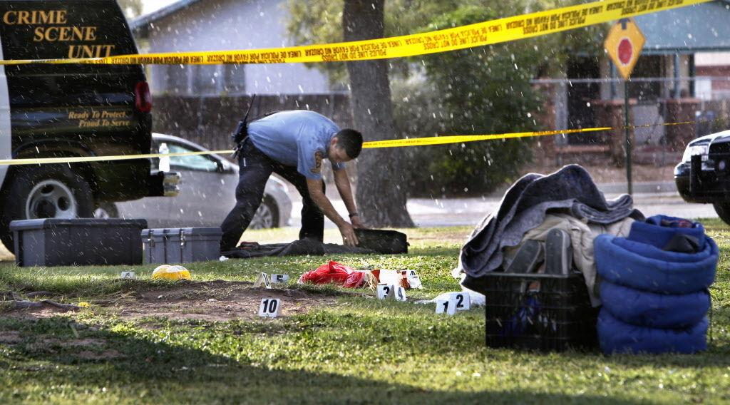 Santa Rita Park violence a concern for neighbors, police chief says