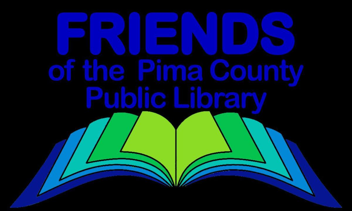 Friends of the Pima County Library Holiday Book Sale