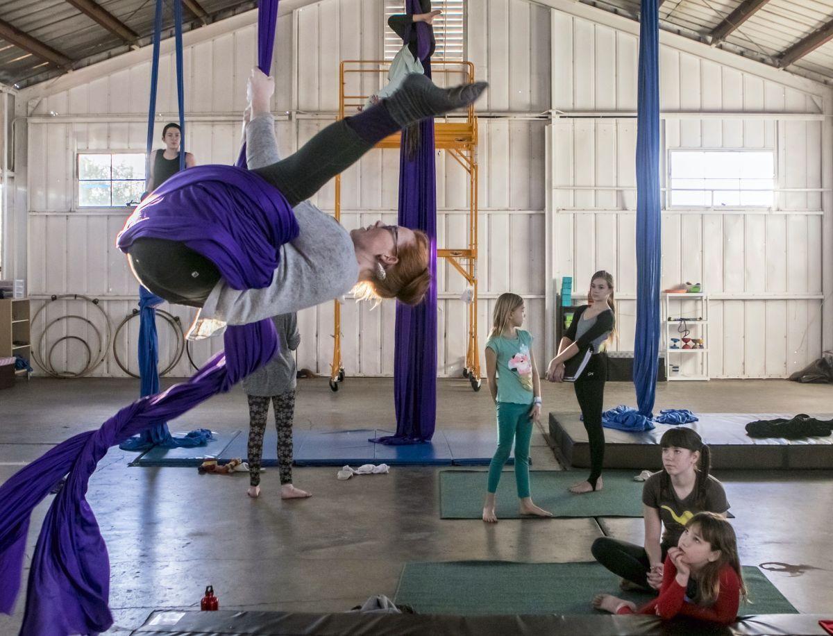 Circus Academy of Tucson