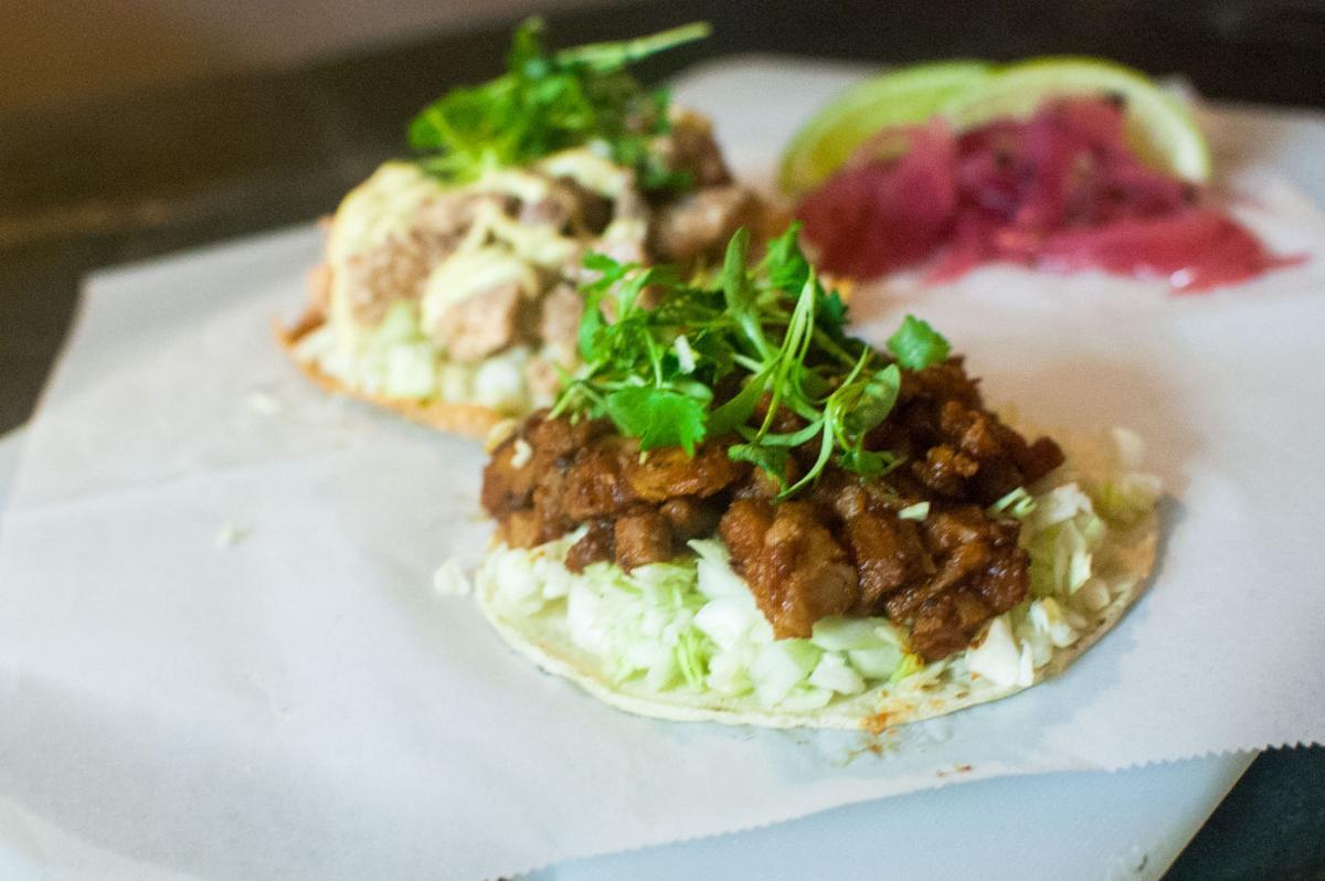 Boca tacos