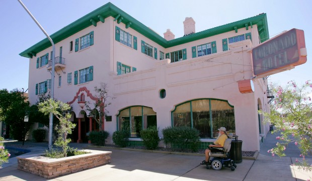 Coronado Hotel is sold for $760,000