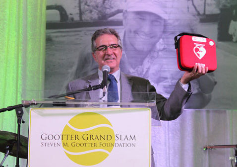 Gootter Grand Slam